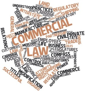 16739672 - abstract word cloud for commercial law with related tags and terms